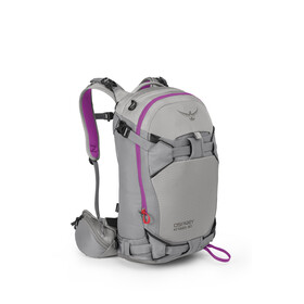 Osprey Kresta 30 Backpack Women grey/purple